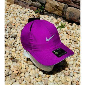 Nike Dri-FIT Aerobill Featherlight Reflective Cap